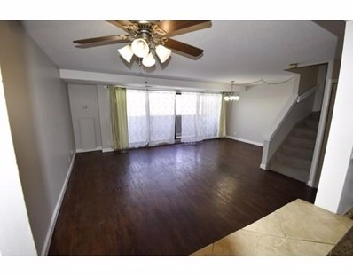 96 Old Colony Ave. UNIT 362, Taunton, MA 02718 - MLS#: 72262449