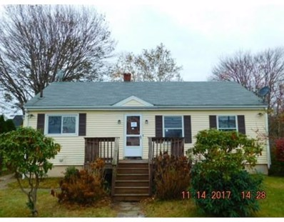 275 Laurel St, Fall River, MA 02724 - MLS#: 72262450