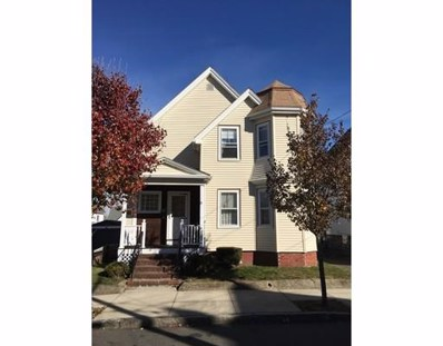 31 Raymond St, Everett, MA 02149 - MLS#: 72262473