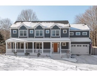 561 Country Way, Scituate, MA 02066 - MLS#: 72262500