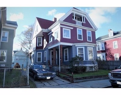 6 Wabon St, Boston, MA 02121 - MLS#: 72262544