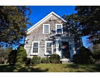 28 Clifford Road, Plymouth, MA 02360 - MLS#: 72262548