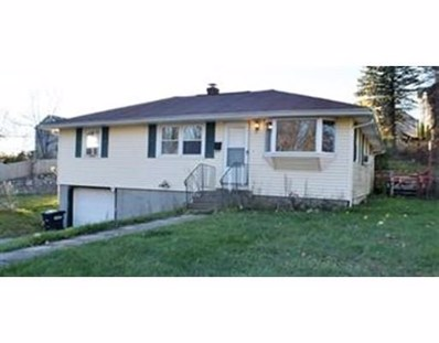 504 Pleasant Street, Leicester, MA 01524 - MLS#: 72262560