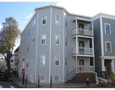 24 P Street UNIT 3, Boston, MA 02127 - MLS#: 72262587
