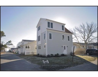 39 Bayview St, Wareham, MA 02571 - MLS#: 72262600