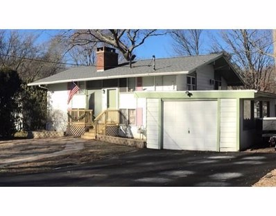 55 Evelyn St, Dartmouth, MA 02747 - MLS#: 72262611