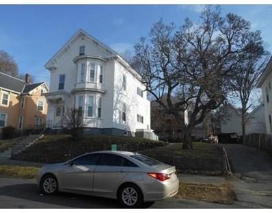 101 Myrtle Street, Lowell, MA 01850 - MLS#: 72262619