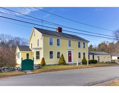 85 Forest St, Dunstable, MA 01827 - MLS#: 72262727