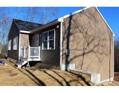 70 Cronin Rd, Warren, MA 01083 - MLS#: 72262732
