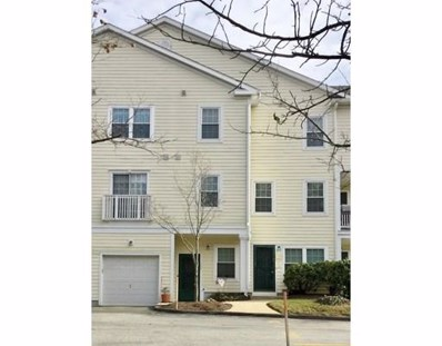 102 Gazebo Circle UNIT F, Reading, MA 01867 - MLS#: 72262733