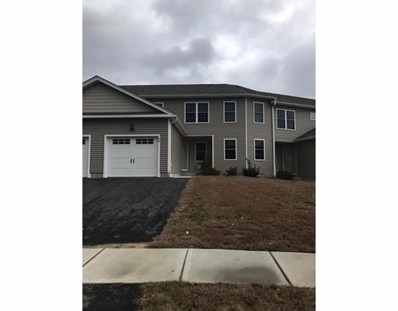 5F Mapleview Lane UNIT 5F, Agawam, MA 01001 - MLS#: 72262739