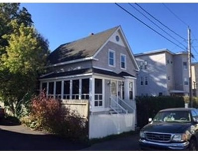 14 7TH Ave, Haverhill, MA 01830 - MLS#: 72262824