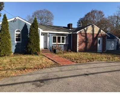 213 Thurston St, Wrentham, MA 02093 - MLS#: 72262903