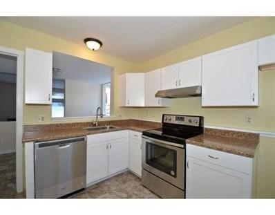 138 Riverview Place UNIT E, Southbridge, MA 01550 - MLS#: 72262970