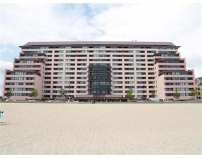 350 Revere Beach Blvd UNIT 2U, Revere, MA 02151 - MLS#: 72262990