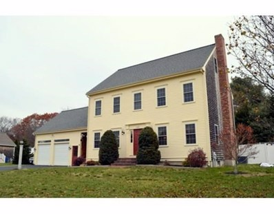102 Longview Dr, Bridgewater, MA 02324 - MLS#: 72262993