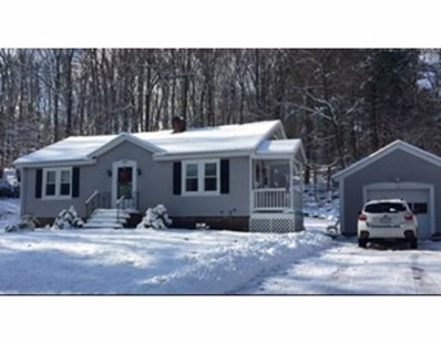 323 Highland St, Holden, MA 01520 - MLS#: 72263055