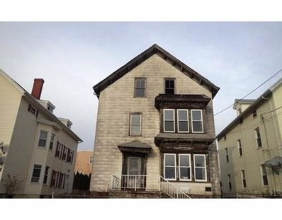344 Bank St, Fall River, MA 02720 - MLS#: 72263109