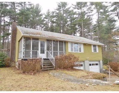 64 Maple Ave, Grafton, MA 01560 - MLS#: 72263183