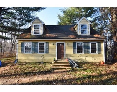 49 Townsend St, Pepperell, MA 01463 - MLS#: 72263196