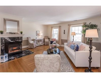 104 Old Country Road UNIT 104, Wenham, MA 01984 - MLS#: 72263246