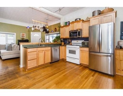 86-A Winchester St UNIT 86A, Medford, MA 02155 - MLS#: 72263310