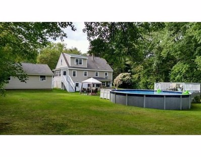 5 Webster Ave, Pelham, NH 03076 - MLS#: 72263331