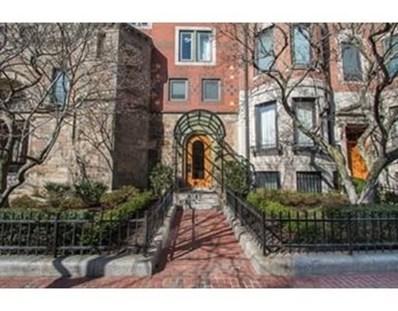 492 Beacon St UNIT 63, Boston, MA 02115 - MLS#: 72263352