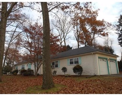 85 Overlook Dr, Springfield, MA 01118 - MLS#: 72263382