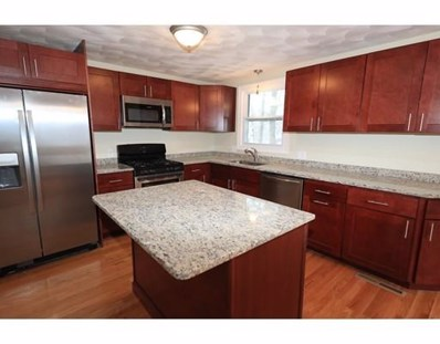 4 Solar Rd, Billerica, MA 01821 - MLS#: 72263394