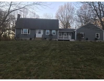 31 Intervale Rd, Dudley, MA 01571 - MLS#: 72263436