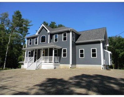 Lot 2 91 Charlotte White Road, Westport, MA 02790 - #: 72263441