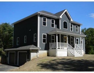 Lot 4 91 Charlotte White Road, Westport, MA 02790 - #: 72263442