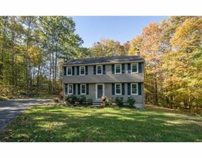 112 Scribner Rd, Tyngsborough, MA 01879 - MLS#: 72263461