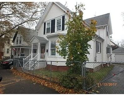45 Fiske Ave, Lynn, MA 01902 - MLS#: 72263501