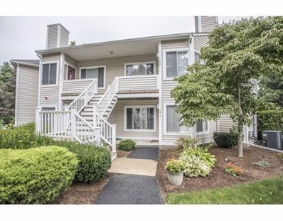 750 Whittenton St UNIT 923, Taunton, MA 02780 - MLS#: 72263502