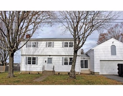 24 Fir Avenue, Tiverton, RI 02878 - MLS#: 72263581