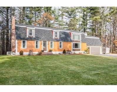 76 Lowell St, Dunstable, MA 01827 - MLS#: 72263637