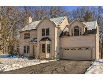 134 Stoney Hill Rd, Shrewsbury, MA 01545 - MLS#: 72263705