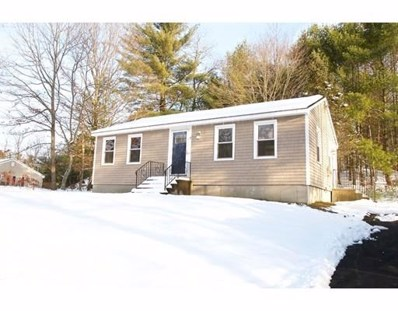 7 Dudley Rd, Oxford, MA 01540 - MLS#: 72263711