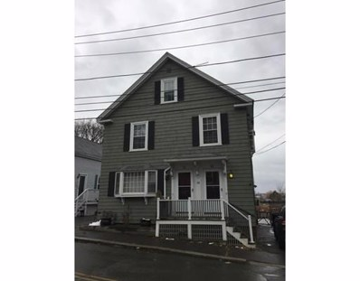 82 Flint St, Salem, MA 01970 - MLS#: 72263713