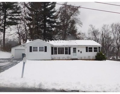 78 Coral Rd, Springfield, MA 01118 - MLS#: 72263718