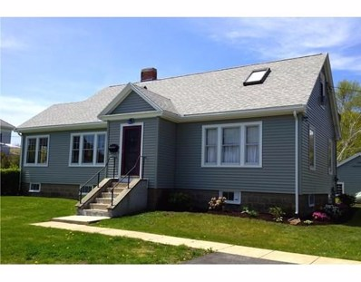 9 Crowell Ave, Gloucester, MA 01930 - MLS#: 72263876