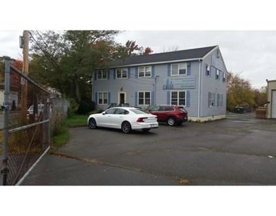 7 Franklin St, Revere, MA 02151 - MLS#: 72263925