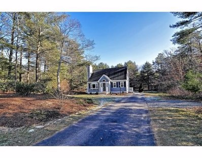 46 Martingale Ln, Plymouth, MA 02360 - MLS#: 72263931