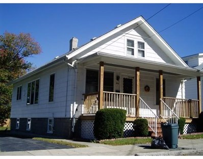 312 Mt. Pleasant St., Fall River, MA 02720 - MLS#: 72263954