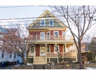 88 Electric Ave UNIT 2, Somerville, MA 02144 - MLS#: 72263961