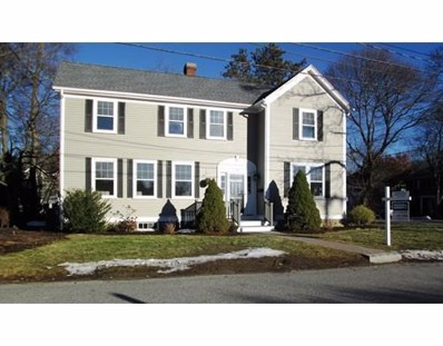 61 West Street, Concord, MA 01742 - MLS#: 72263970