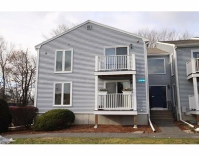 144 Hart St UNIT 38, Taunton, MA 02780 - MLS#: 72264059