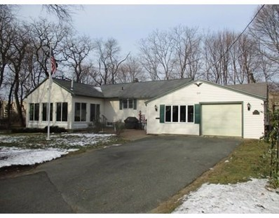 1 Orchard Lane Extension, Danvers, MA 01923 - MLS#: 72264101